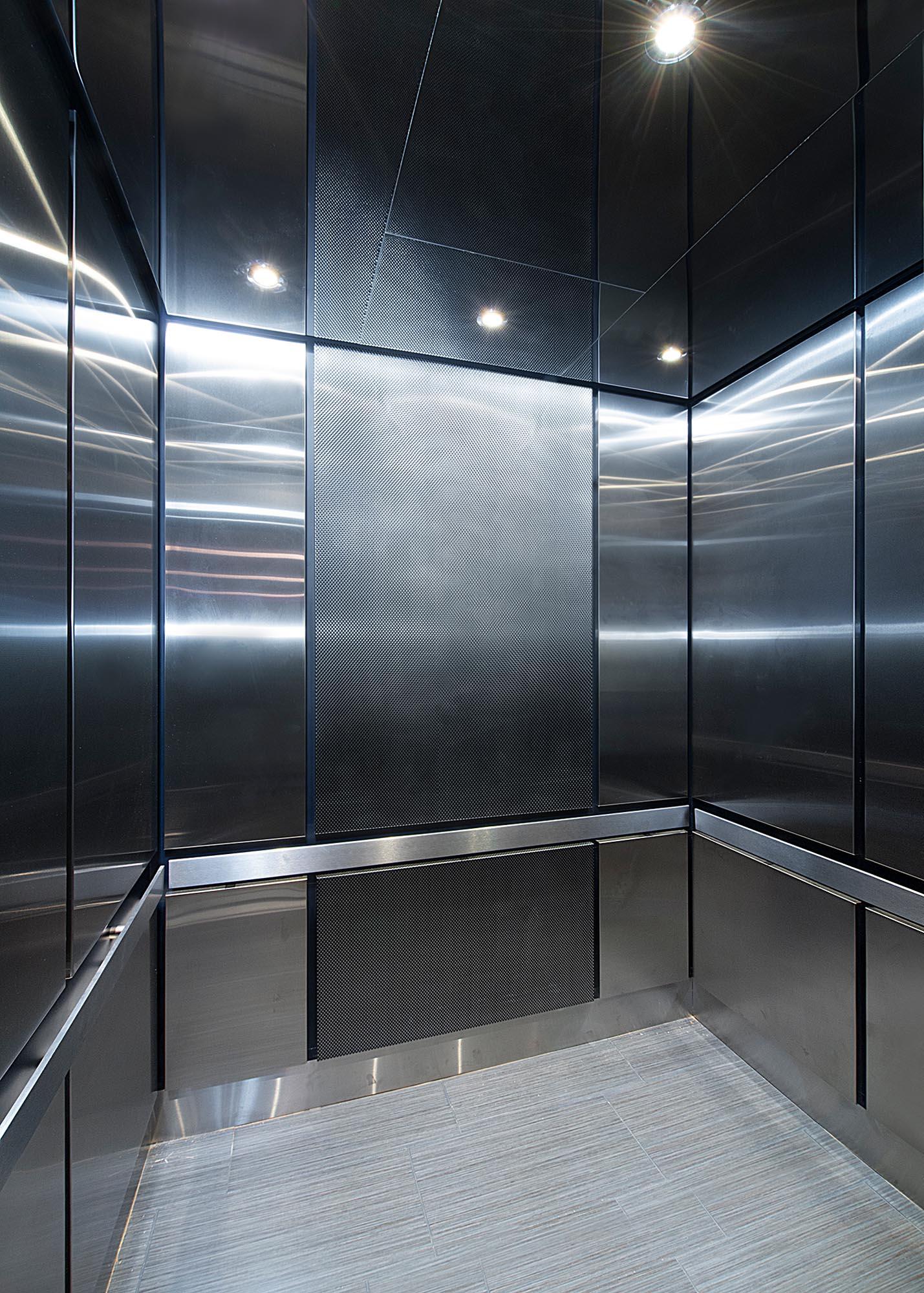 837 Art Ave Elevator