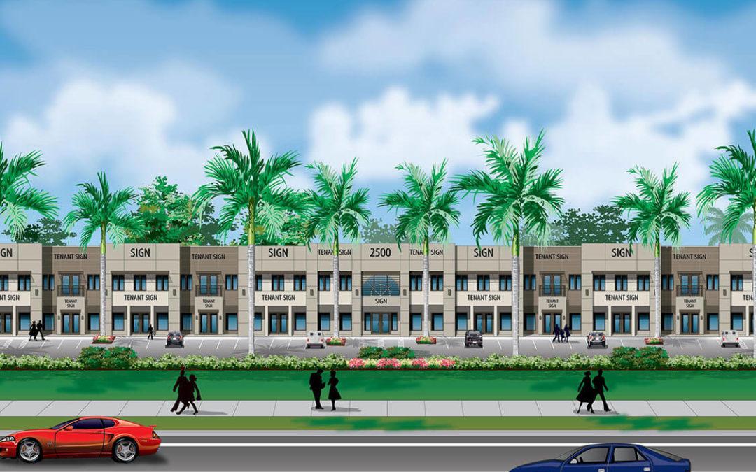 2500 Building (Suite 213)